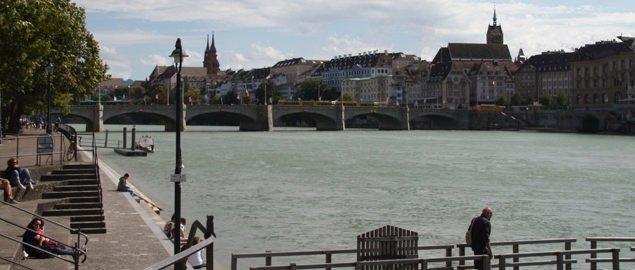 Stiftung FOCUS Basel Fotos